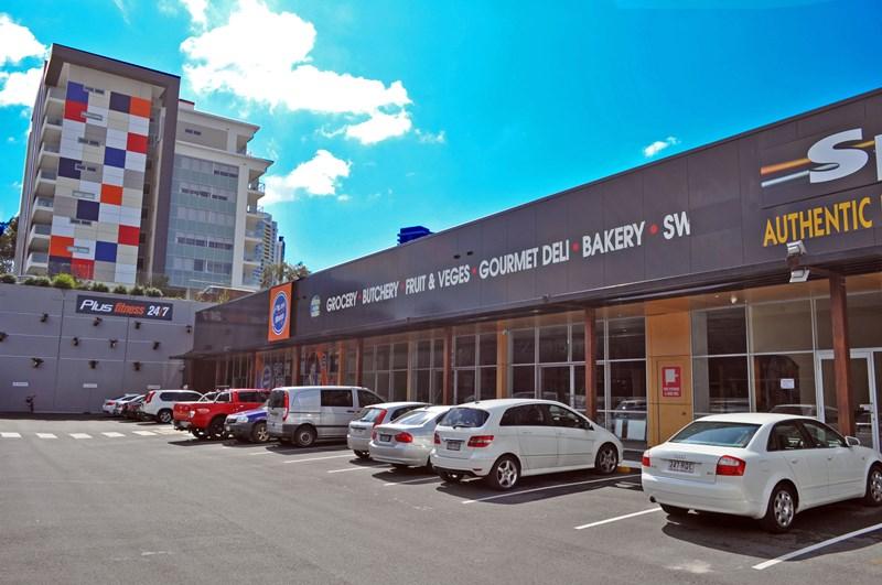 Meron Street SOUTHPORT QLD 4215
