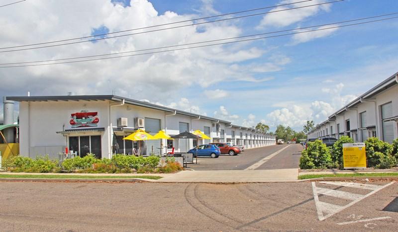 27/102 Coonawarra Road WINNELLIE NT 0820