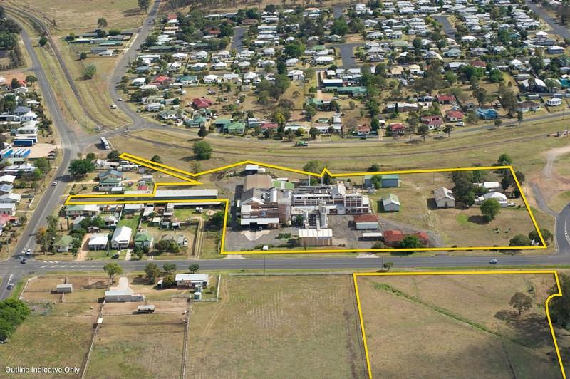 145 Victoria Street WARWICK QLD 4370