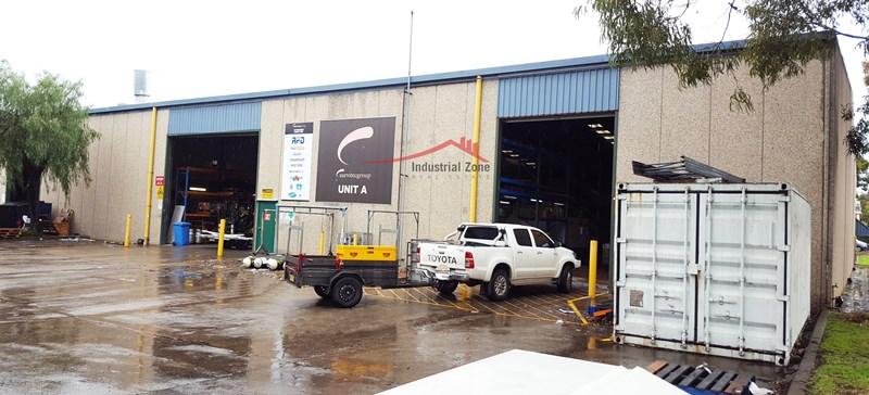 A/75 - 77 St. Hilliers Road AUBURN NSW 2144
