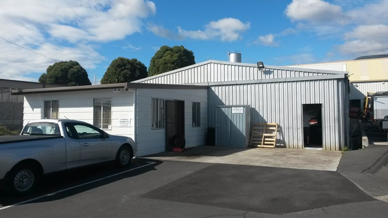 Unit 1/18A Hull Street GLENORCHY TAS 7010