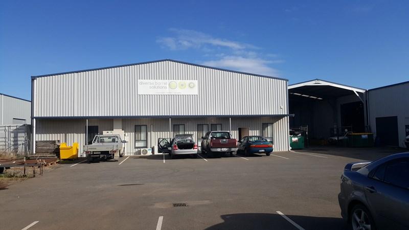 Shed 1, 24 Farrow Circuit SEAFORD SA 5169