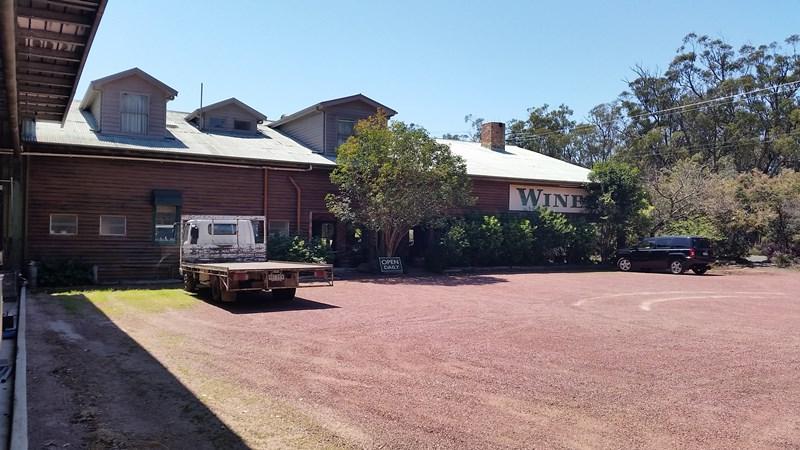 STANTHORPE QLD 4380