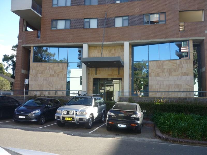 Level 1, S/37-41 Belmont Street SUTHERLAND NSW 2232
