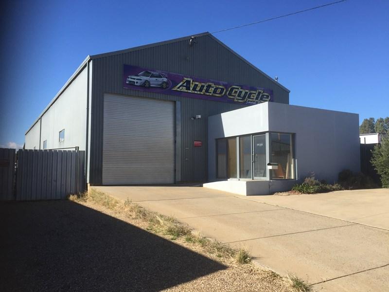 1 Mortimer Place WAGGA WAGGA NSW 2650