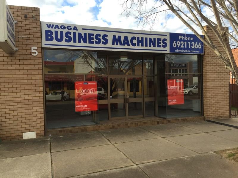 85 Forsyth Street WAGGA WAGGA NSW 2650