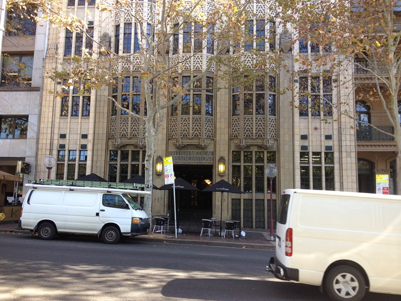 603 / 135 Macquarie Street SYDNEY NSW 2000