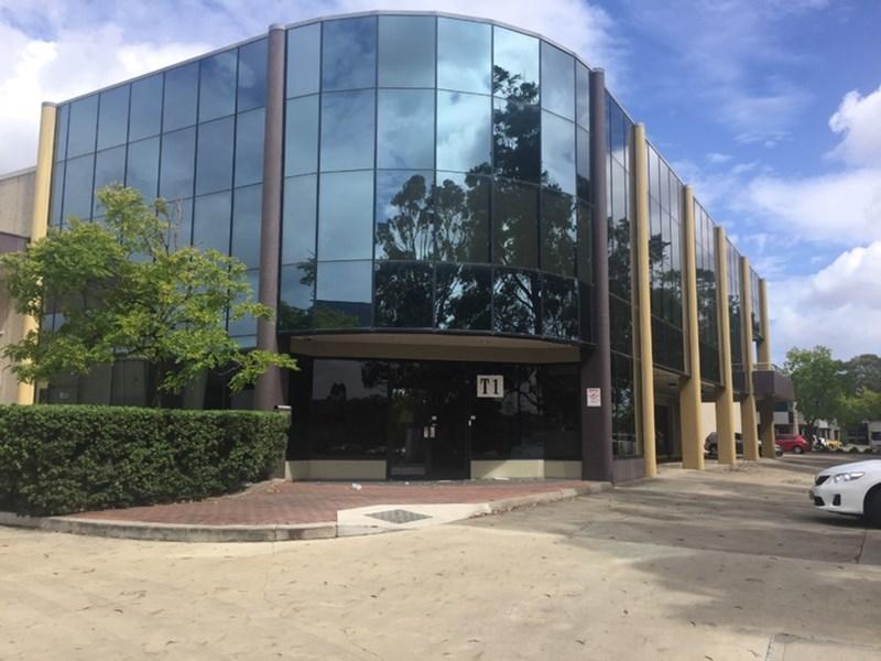 Block T, Commercial Drive, Regents Park Estate REGENTS PARK NSW 2143