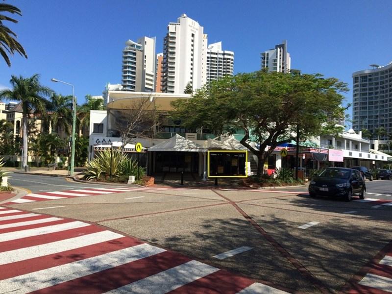 3/17 Tedder Avenue MAIN BEACH QLD 4217