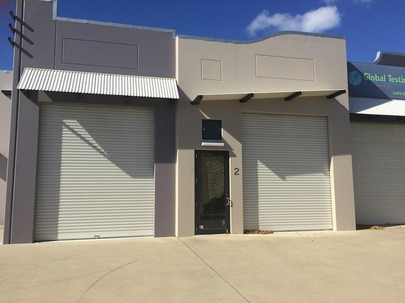 2/53 Gateway Drive NOOSAVILLE QLD 4566