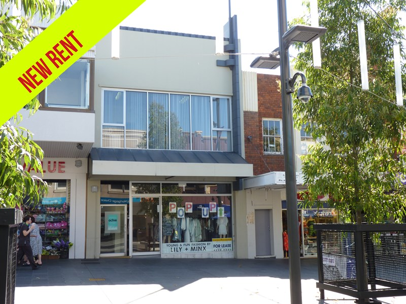 126 Crown  Street WOLLONGONG NSW 2500