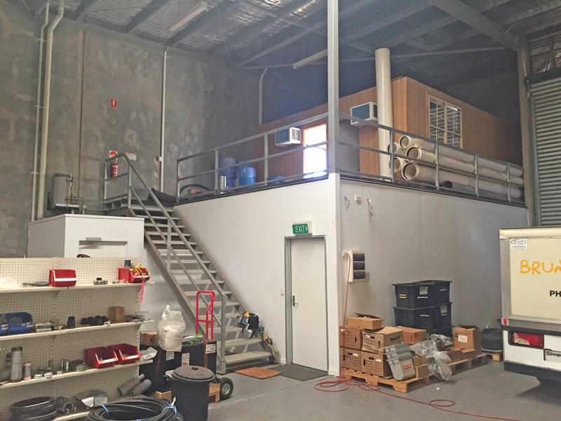 Unit 12, 1-5 Gardner Court WILSONTON QLD 4350