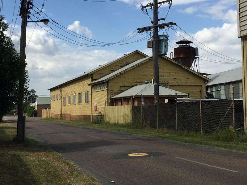 1 Kelso Street SINGLETON NSW 2330