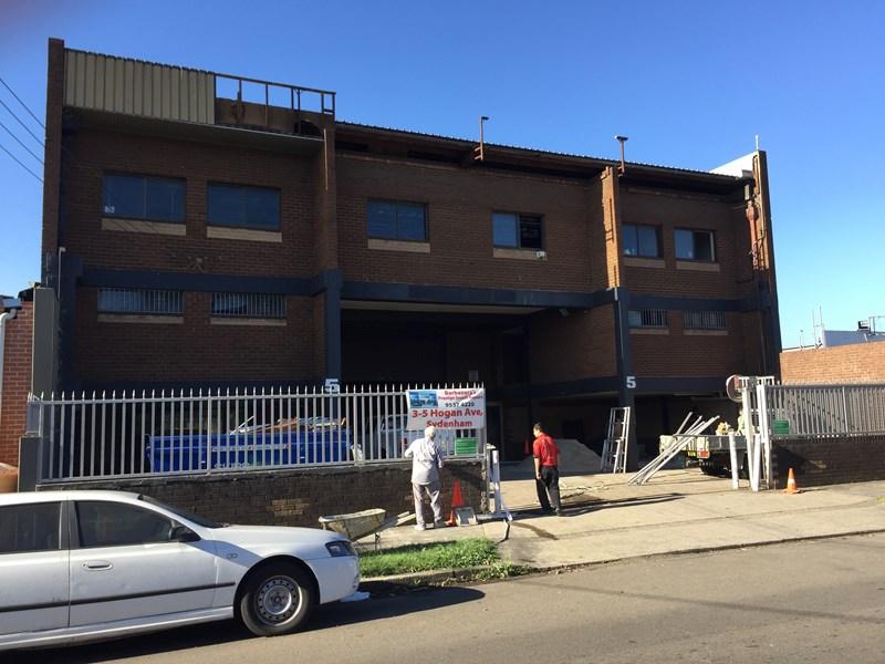 Level 1/3 Hogan Avenue SYDENHAM NSW 2044