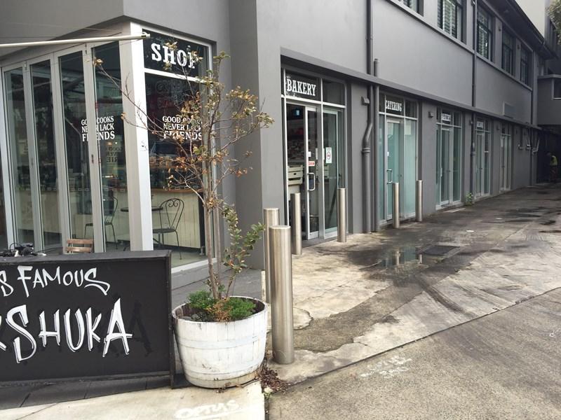 5/40 O'riordan  Street ALEXANDRIA NSW 2015