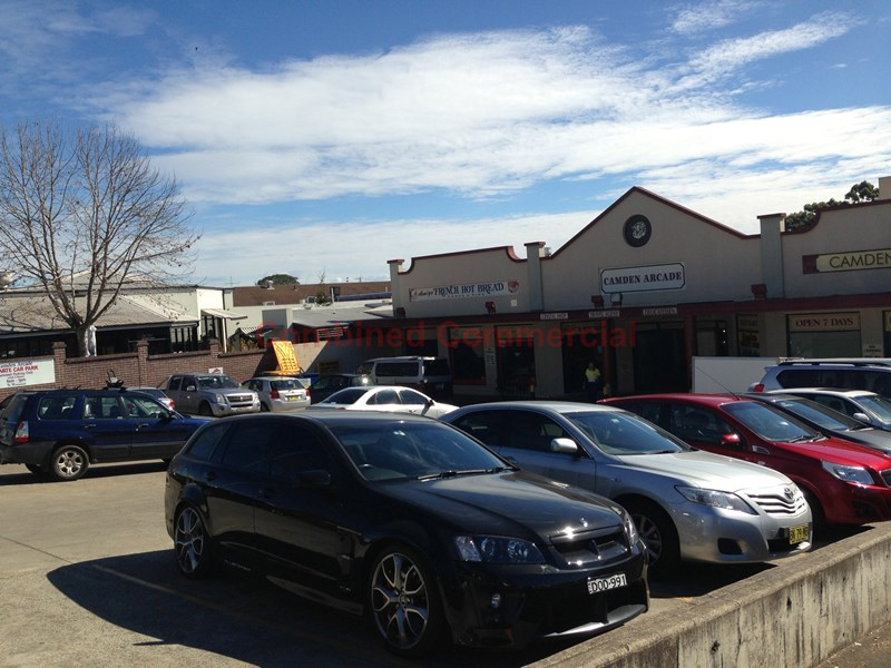 5/166 Argyle Street CAMDEN NSW 2570