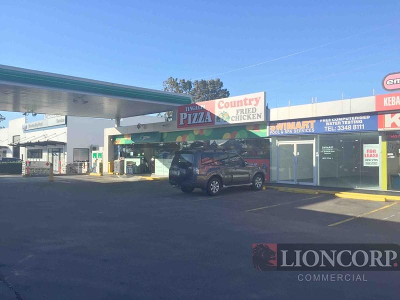 1589 Wynnum  Road TINGALPA QLD 4173