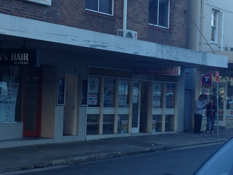 BURWOOD NSW 2134