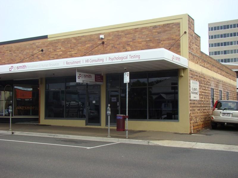 14 Bowen Street TOOWOOMBA CITY QLD 4350