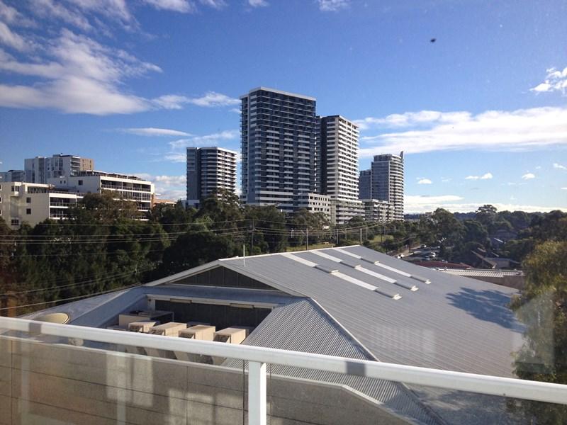 RHODES NSW 2138