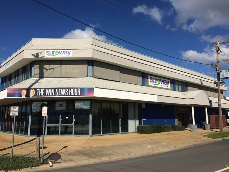 First Floo/30-32 Hammond Avenue WAGGA WAGGA NSW 2650