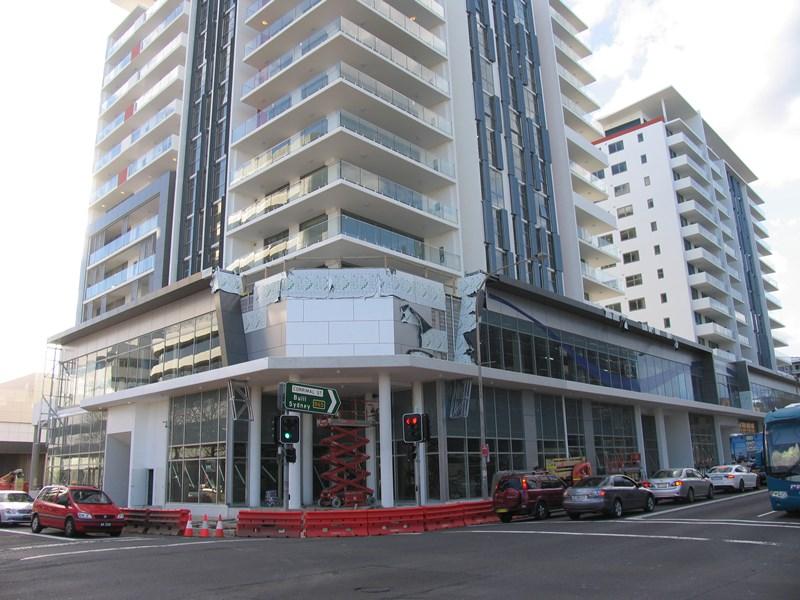 Shop 11 Crown Street WOLLONGONG NSW 2500