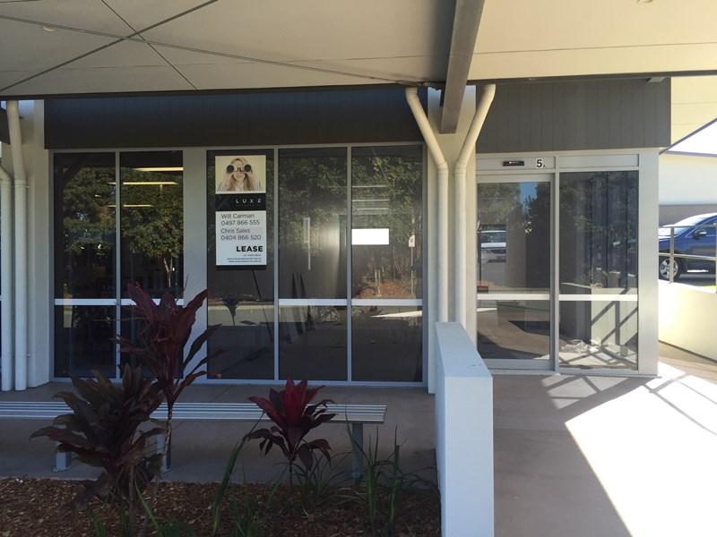 Shop 5A/5 Forest Park Street MERIDAN PLAINS QLD 4551
