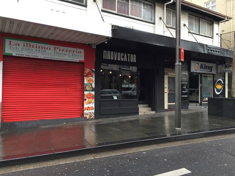 Shop 2 1-3 ROSLYN POTTS POINT NSW 2011