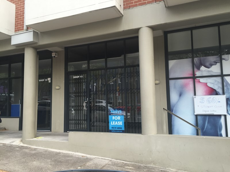 SHOP 11/130 Carillon Ave NEWTOWN NSW 2042