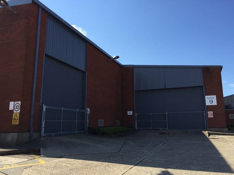 9/1-3 Burrows Road ALEXANDRIA NSW 2015