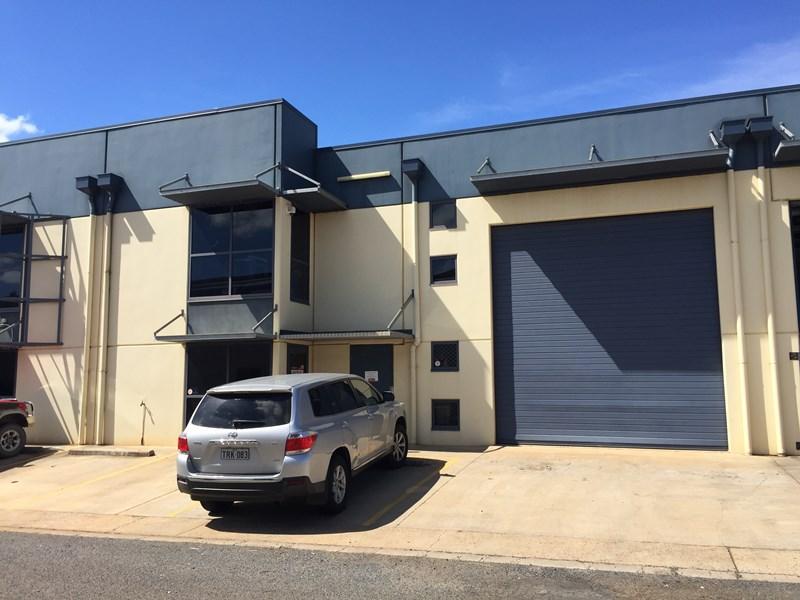 Shed 4B, 311 Taylor Street WILSONTON QLD 4350