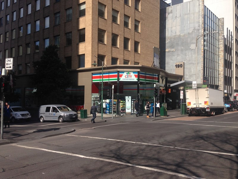 Level Grou/190 Queen  Street MELBOURNE VIC 3000