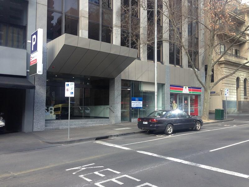 168 Exhibition  Street MELBOURNE VIC 3000