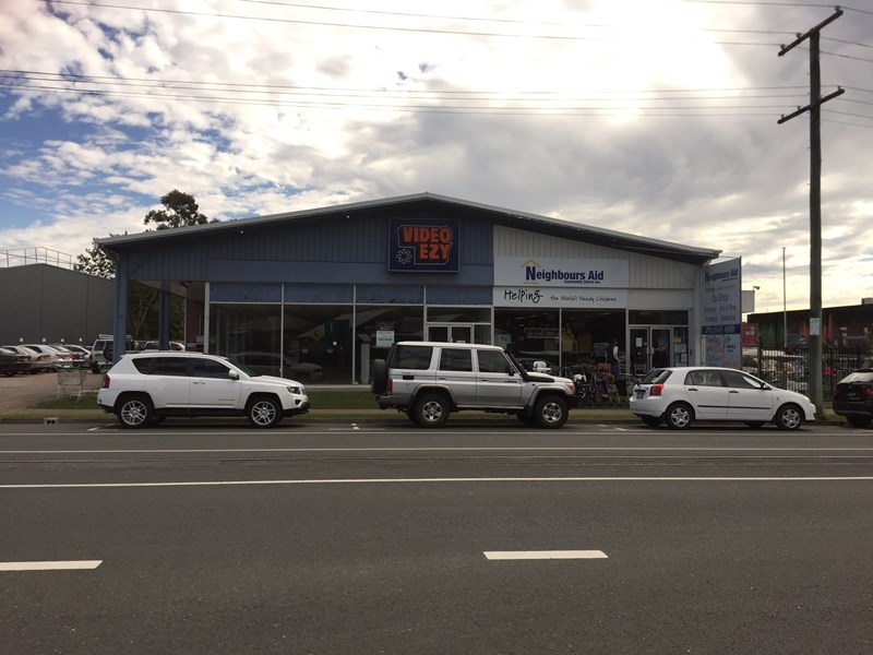 97 Howard Street NAMBOUR QLD 4560