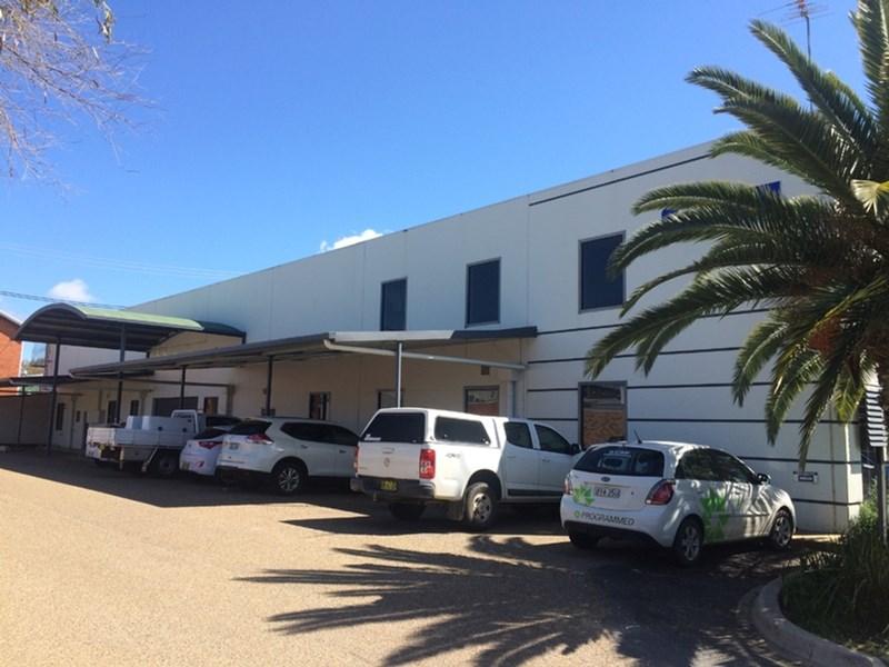 8 Fitzhardinge Street WAGGA WAGGA NSW 2650