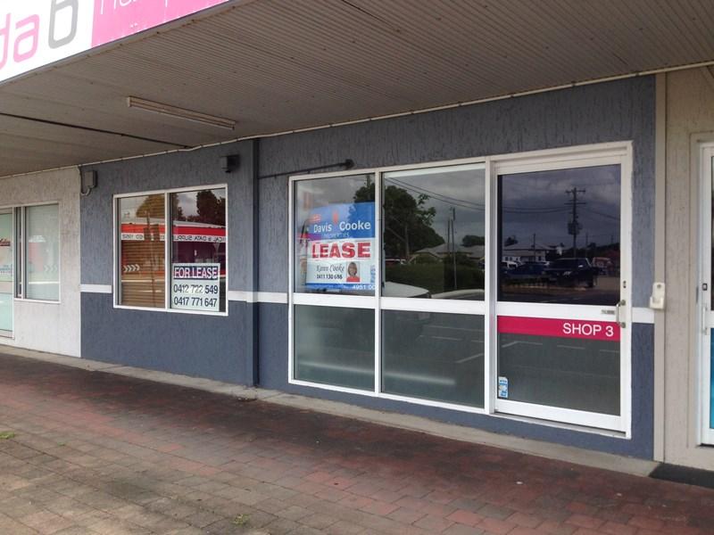 Shop 3, 41a Gregory Street MACKAY QLD 4740