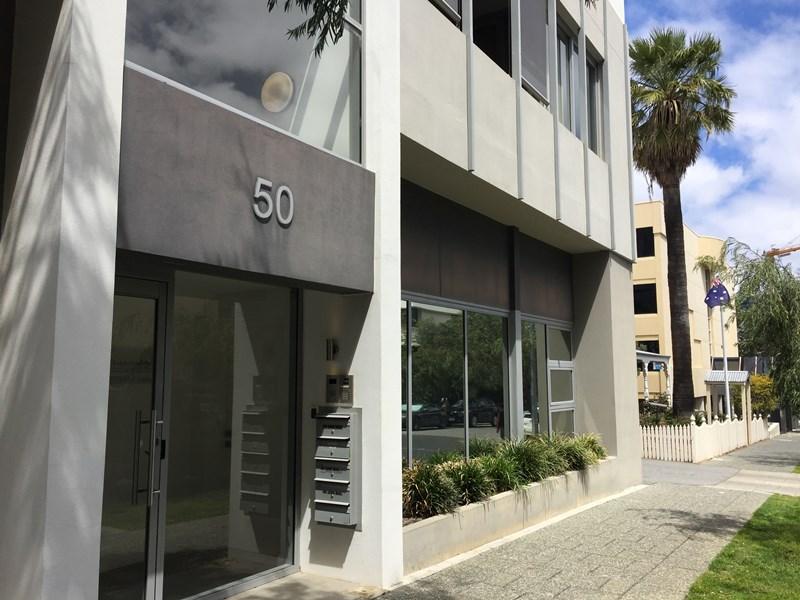 50A Ventnor Avenue WEST PERTH WA 6005