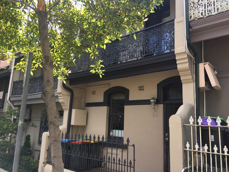 10 Leswell Street BONDI JUNCTION NSW 2022