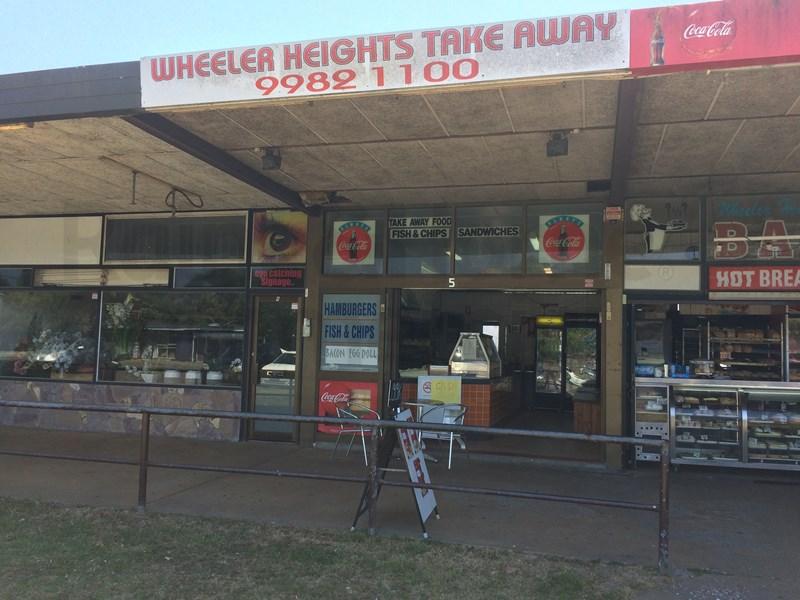 WHEELER HEIGHTS NSW 2097