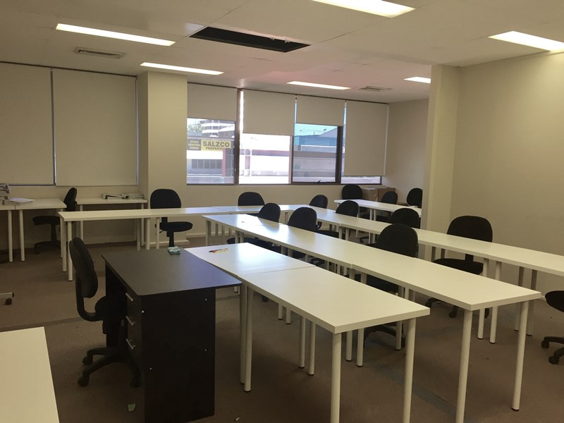 Suite 2/126 Scarborough Street SOUTHPORT QLD 4215