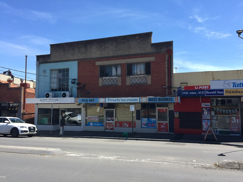 89-91 Willsmere Road KEW VIC 3101