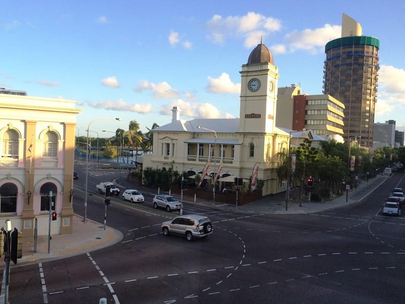 247 Flinders Street TOWNSVILLE CITY QLD 4810