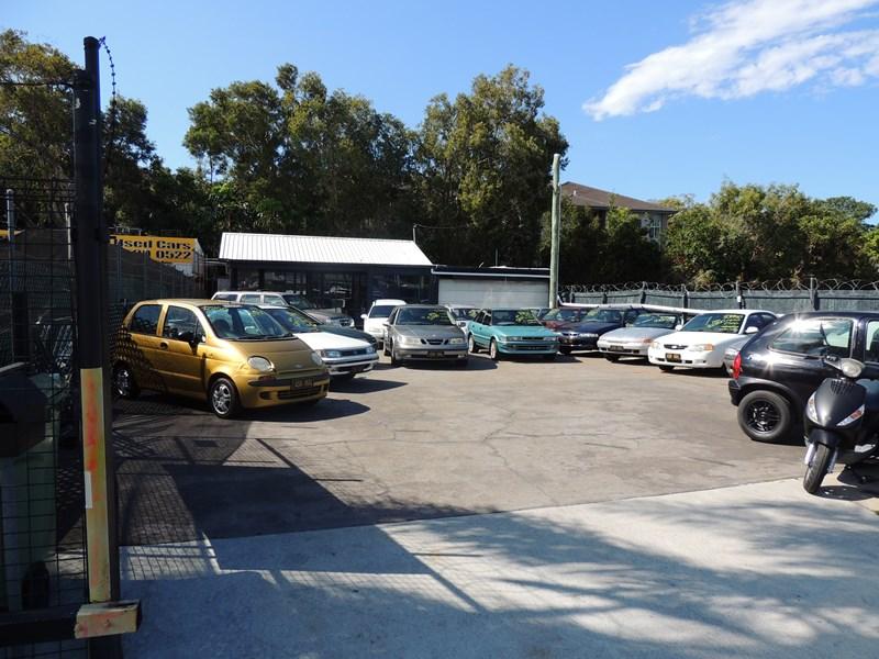 47 Brisbane Road BIGGERA WATERS QLD 4216