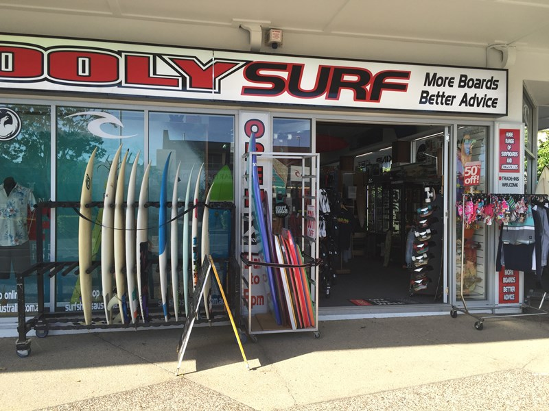 Griffith Street COOLANGATTA QLD 4225