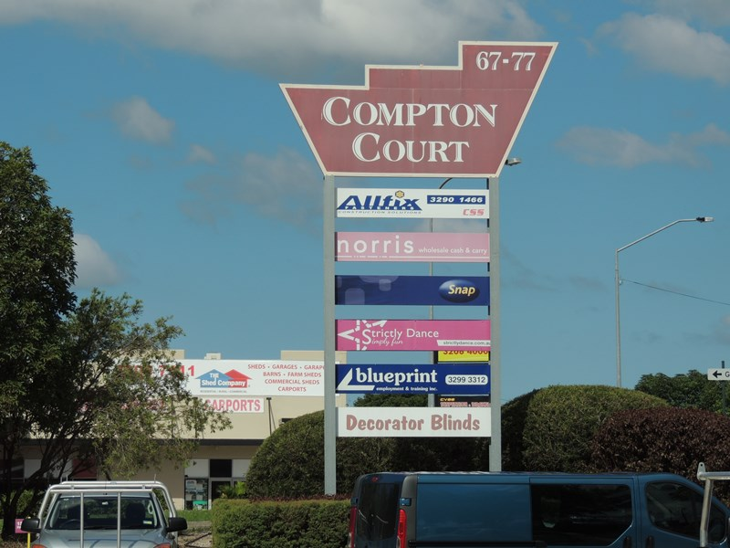 4/67-77 Compton Road UNDERWOOD QLD 4119
