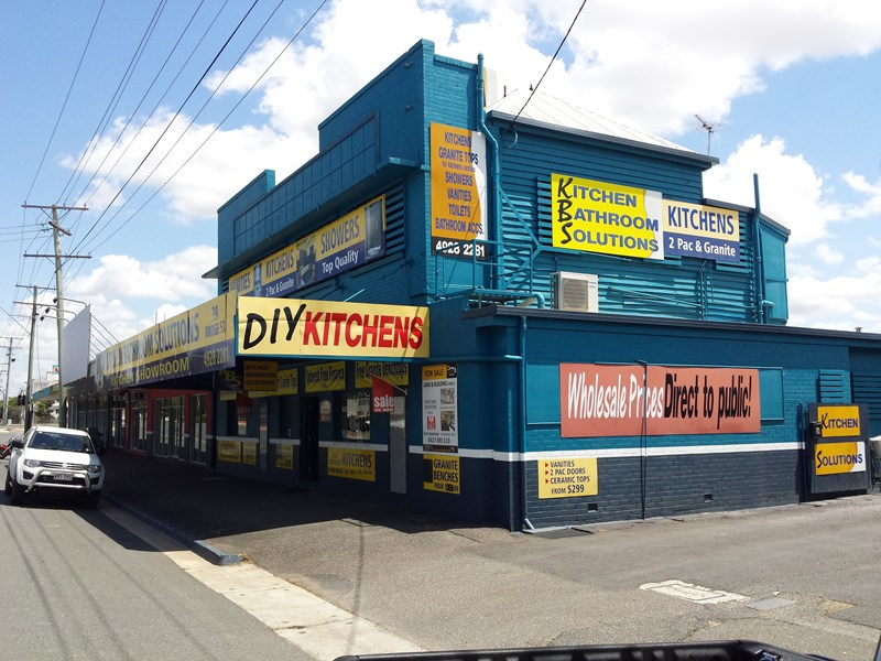 39 Bridge Street ROCKHAMPTON CITY QLD 4700