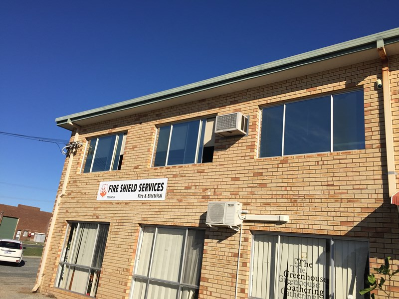 Office 2 / First Floor - 38 Buckingham Drive WANGARA WA 6065