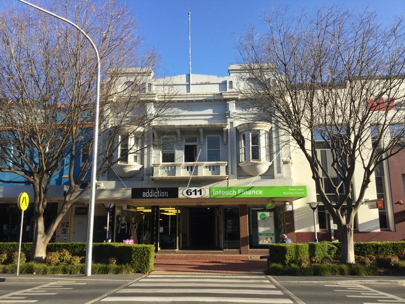 11/611 Dean Street ALBURY NSW 2640