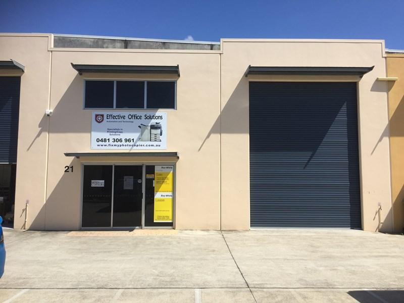 21/13-15 Ellerslie Road MEADOWBROOK QLD 4131