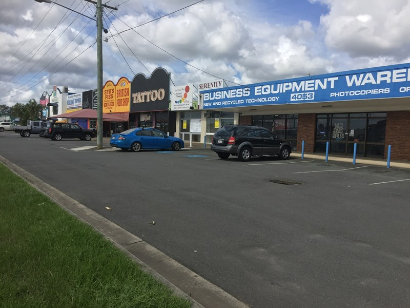 1/4057 Pacific Highway LOGANHOLME QLD 4129